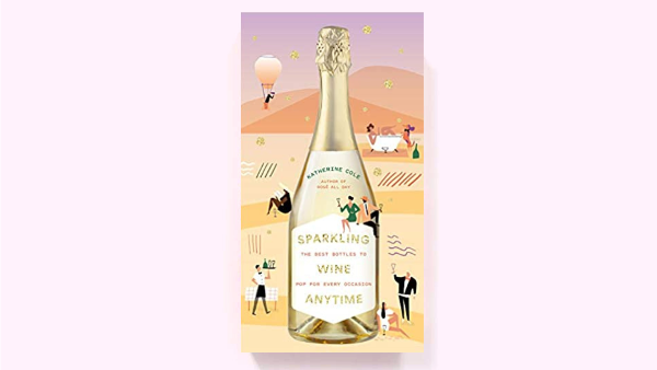 Sparkling Wine Anytime book cover