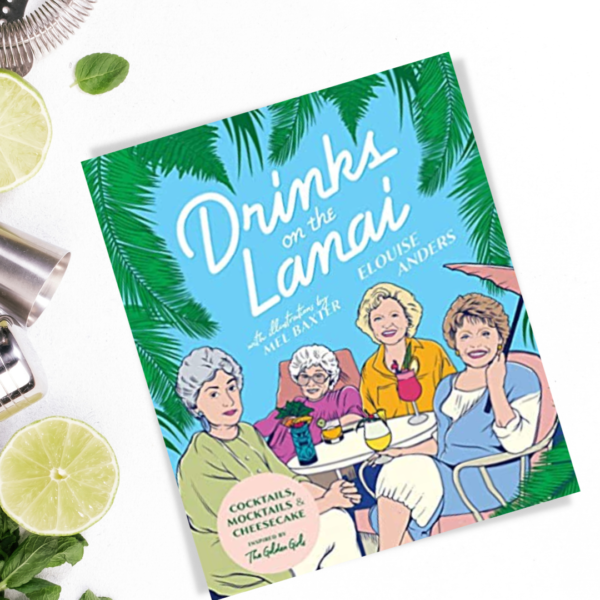 Drinks on the Lanai book